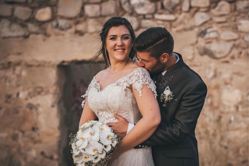 Fotografia Matrimonio Provincia di Potenza - Fardella