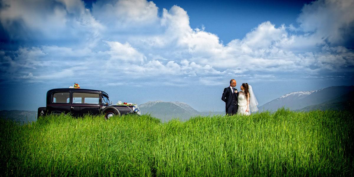 Viggianello - Fotografia Matrimonio Provincia di Potenza