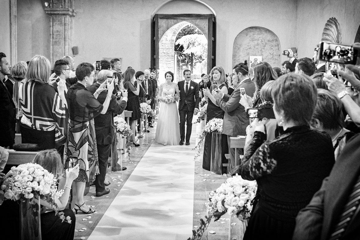 Fotografia Matrimonio Provincia di Cosenza - Morano Calabro