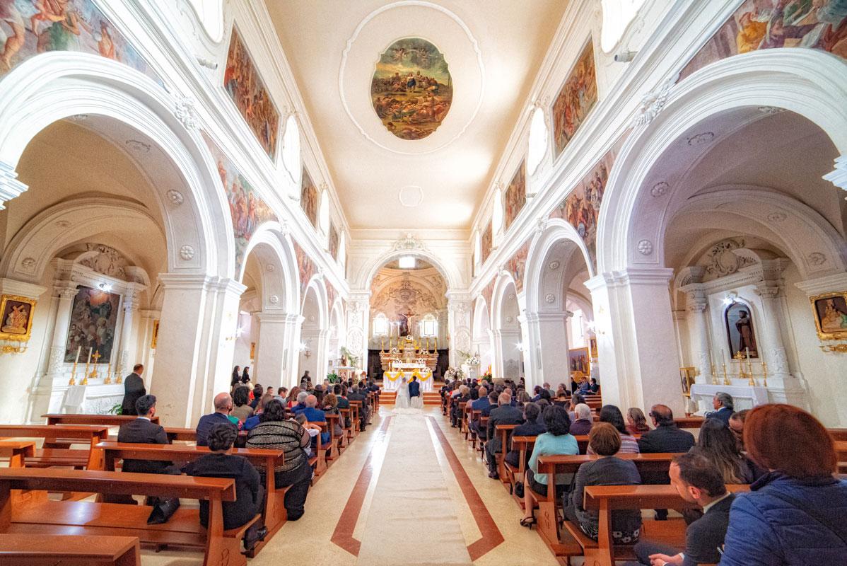 Fotografia Matrimonio Provincia di Potenza -Castelluccio Inf.