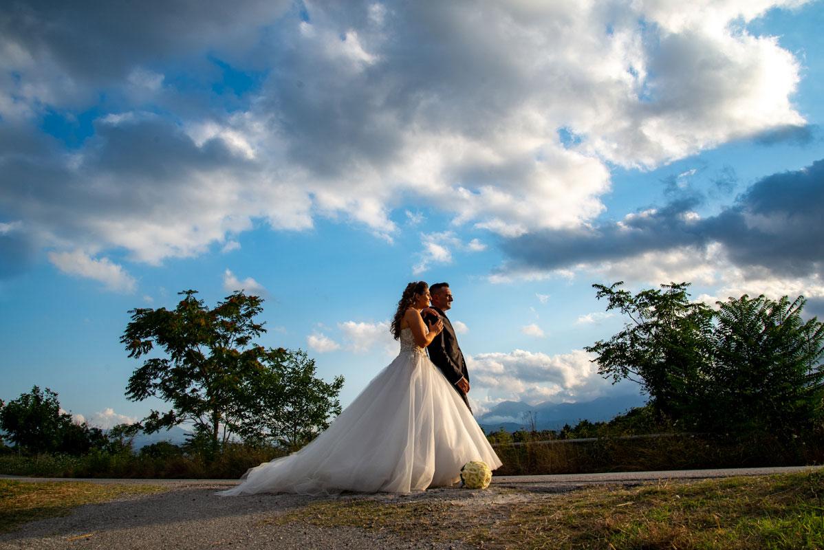 Fotografia Matrimonio Provincia di Potenza - Fotografia Matrimonio Provincia di Potenza - Castelluccio Inferiore