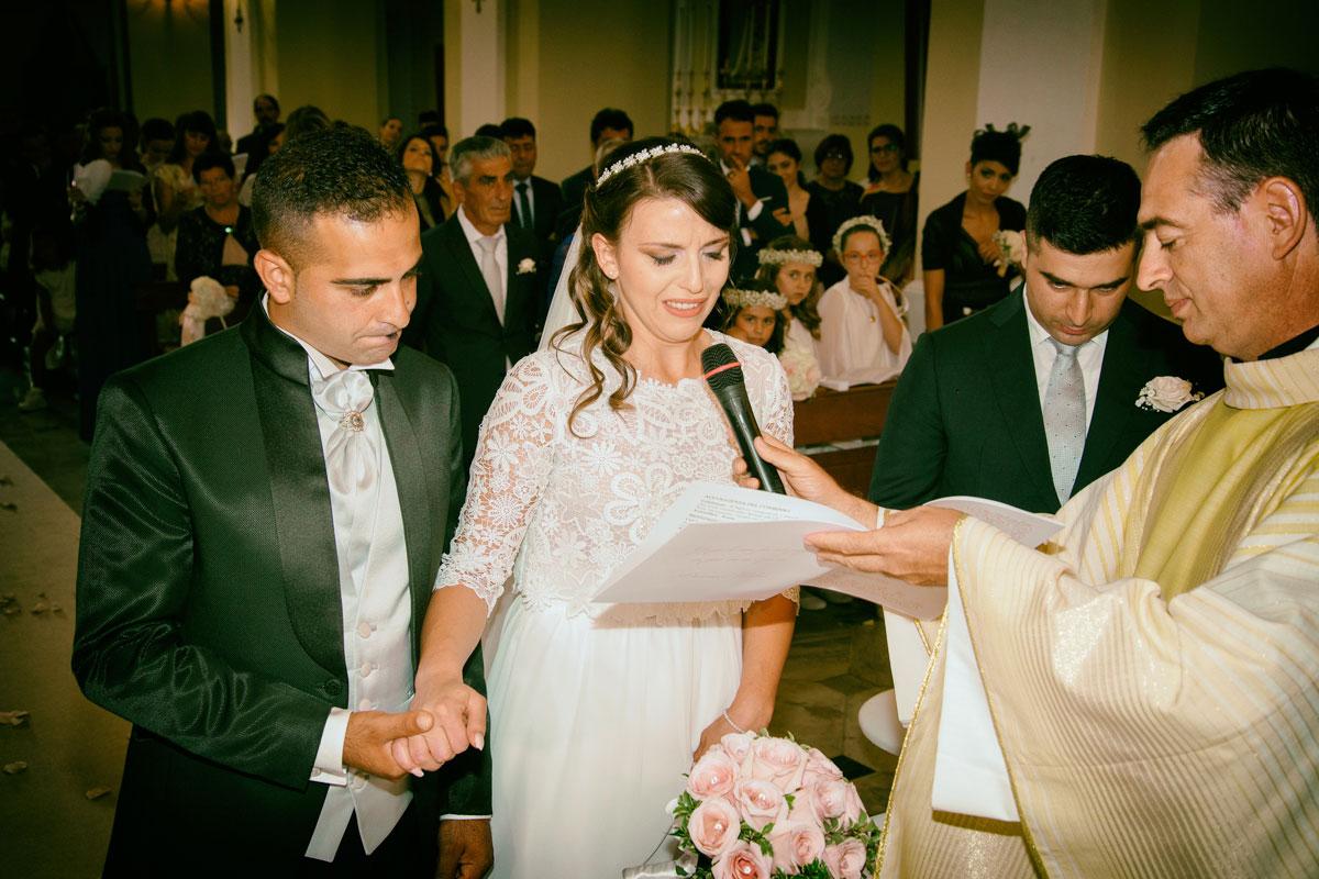 Fotografia Matrimonio Provincia di Potenza - Viggianello