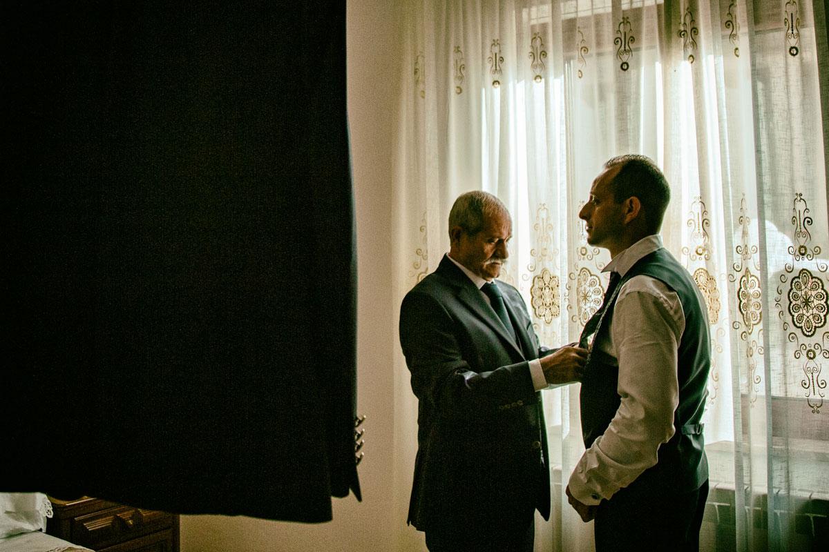 Fotografia Matrimonio Provincia di Potenza - Lauria