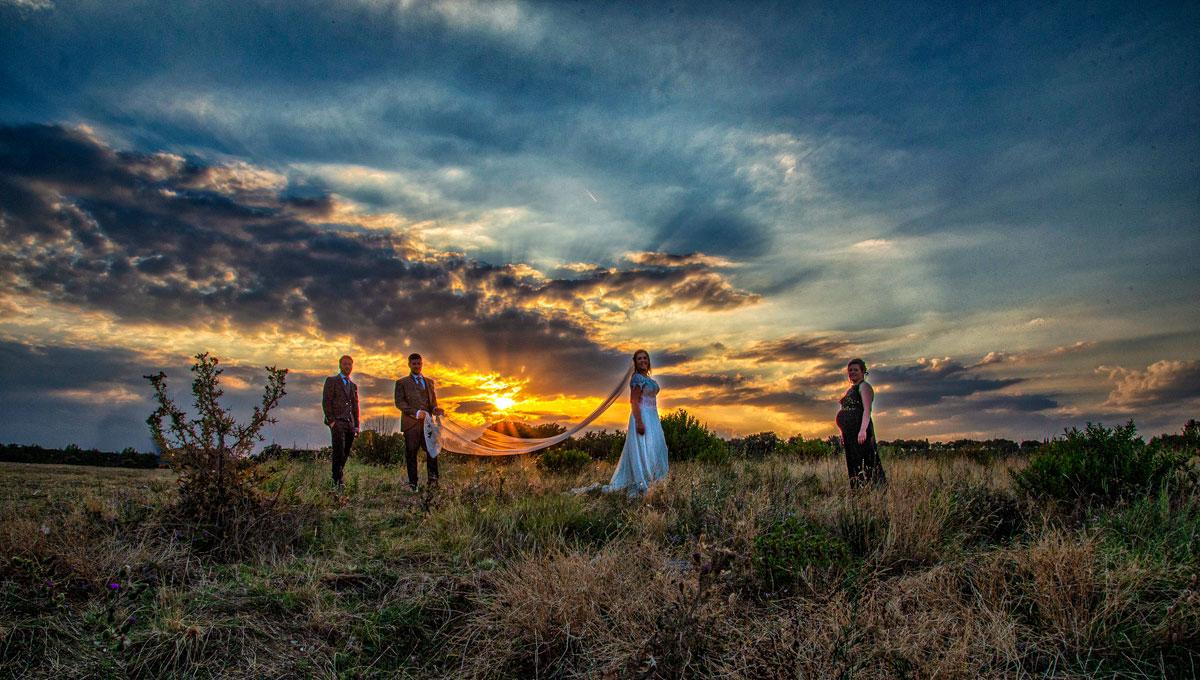 Senise - Fotografia Matrimonio Provincia di Potenza