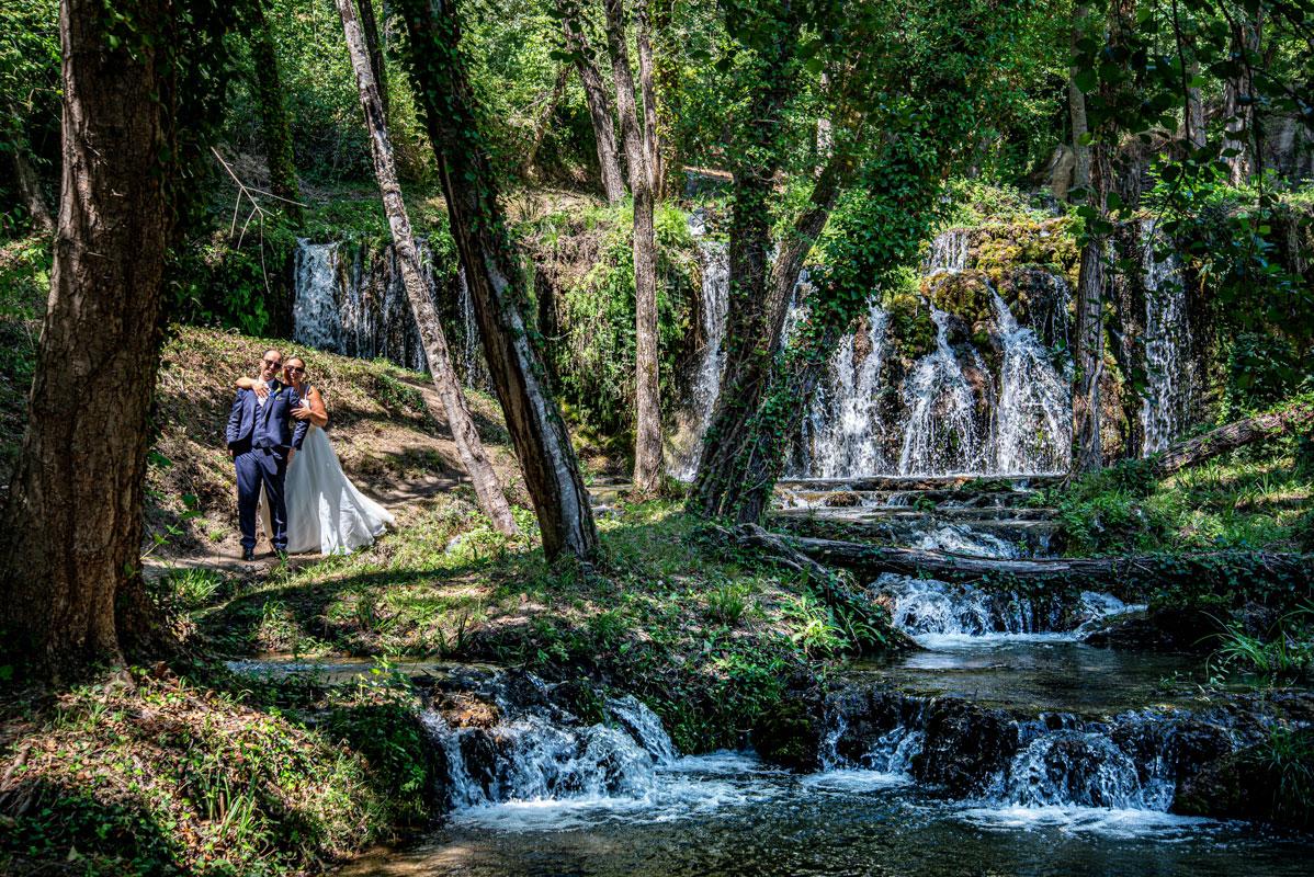 Terme Latronico - Fotografia Matrimonio Provincia di Potenza