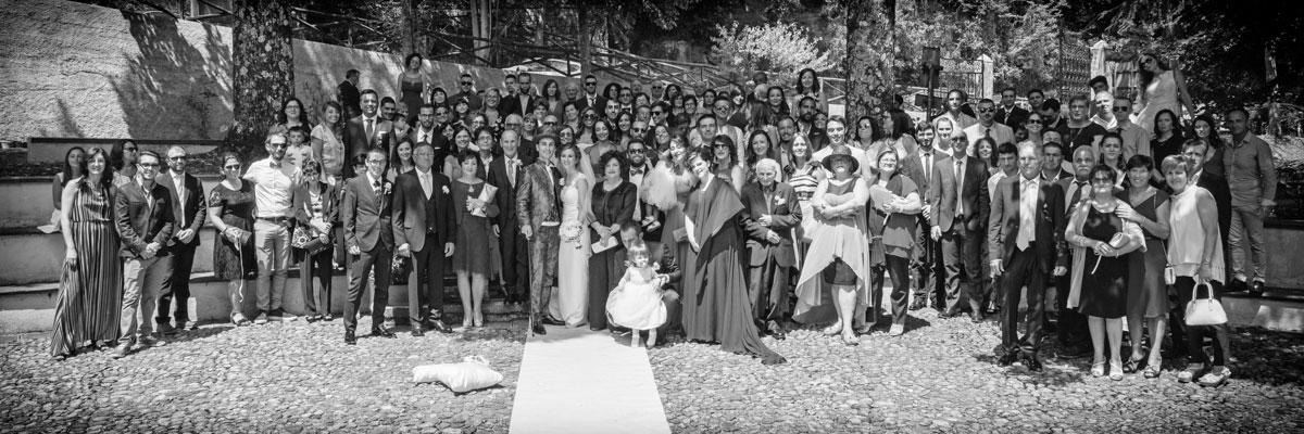 Fotografia Matrimonio Provincia di Cosenza - Laino Borgo